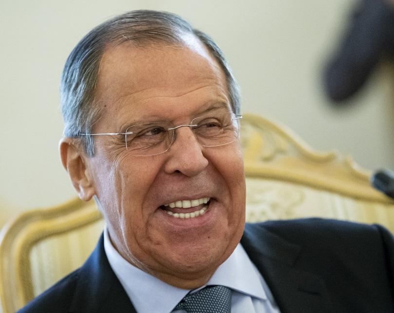 Москва очаква официални разяснения от Съединените щати във връзка с