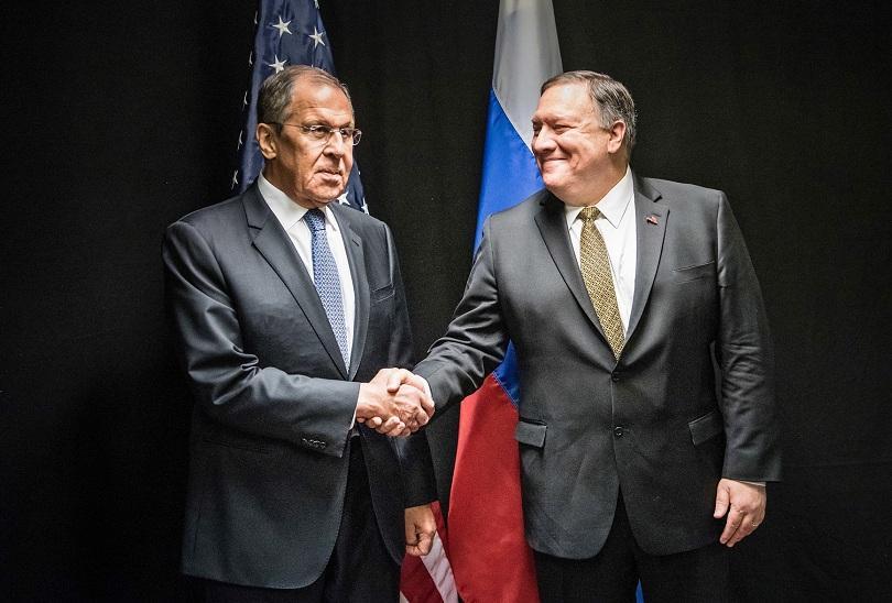 Иран ще бъде една от темите, които ще обсъдят държавният