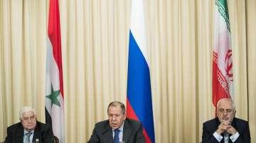 Русия, Сирия и Иран предупредиха САЩ да не предприемат нови удари срещу Сирия