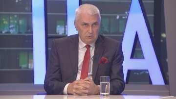 Проф. Лазар Копринаров: Независима Каталуния няма да просъществува