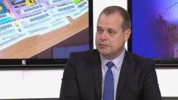 Бившият шеф на АПИ Лазар Лазаров коментира последните обвинения срещу него
