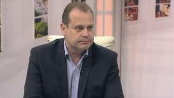 Лазар Лазаров: Агенция Пътна инфраструктура е сред емблемите на управлението