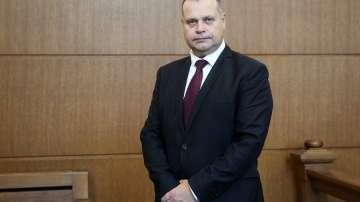 Разследването срещу бившия шеф на АПИ Лазар Лазаров се връща в прокуратурата