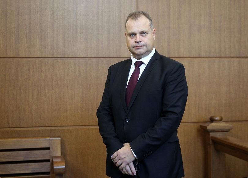Софийският градски съд върна на прокуратурата делото срещу бившия шеф