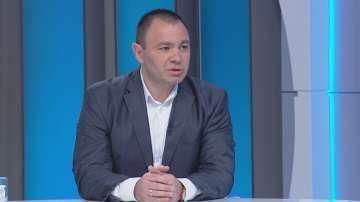 Кои са проблемите в сектор Сигурност - говори Светлозар Лазаров