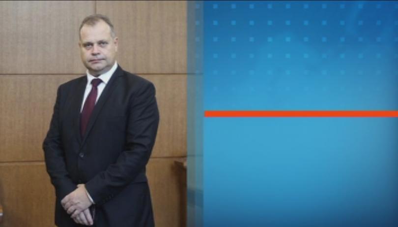 Прокуратурата внесе в съда обвинителен акт срещу Лазар Лазаров
