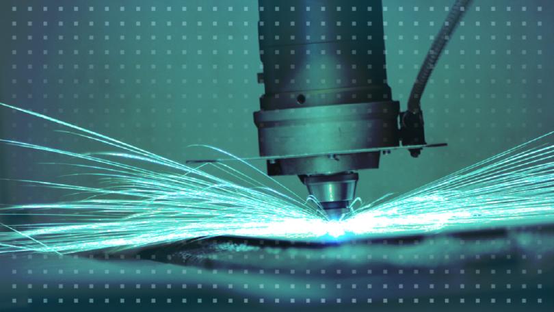 Снимка: В Румъния създадоха най-мощния лазер в света