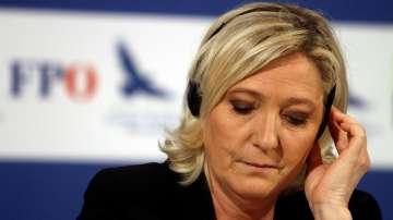 Потвърдиха, че Льо Пен трябва да възстанови на Европарламента 300 000 евро