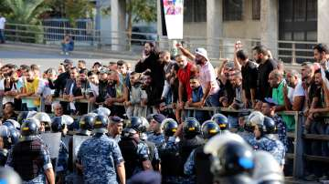 Премиерът на Ливан подаде оставка
