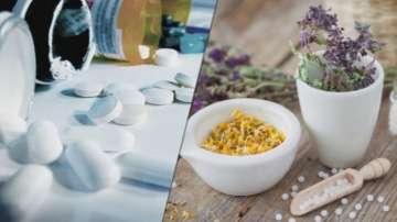 Хомеопатия или антибиотици в сезона на вирусите и гриповете?