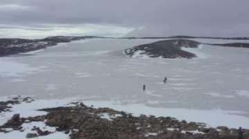 Исландия почете изчезването на първия ледник