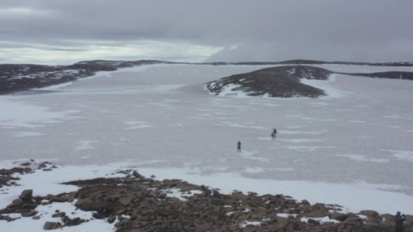 Исландия отбеляза изчезването на първия ледник. На символична възпоменателна церемония