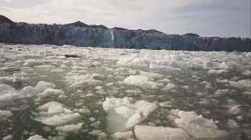 Горещо лято топи ледовете в най-северния град на Земята