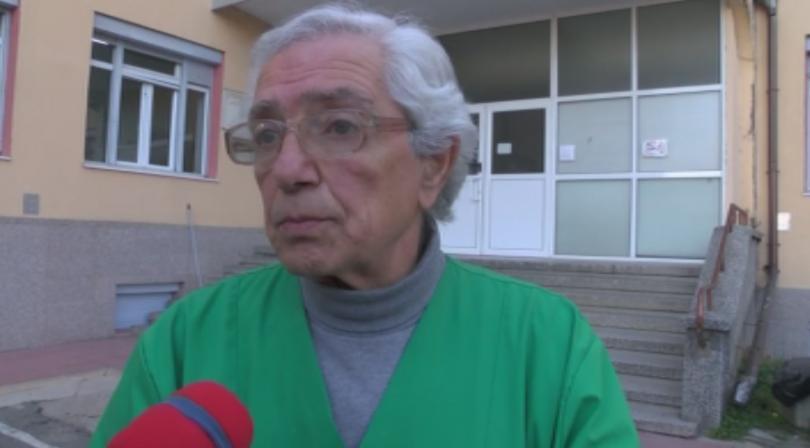 лекар казанлък започна гладна стачка заради кризата здравеопазването