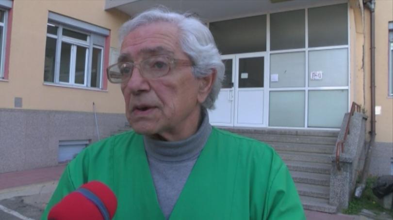 Снимка: Лекар от Казанлък започна тридневна гладна стачка