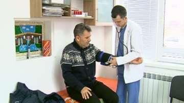 Област Кърджали е с най-сериозен недостиг на лични лекари