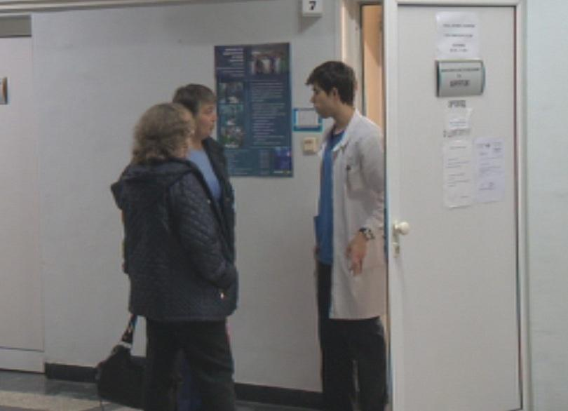 Млади лекари от София ще се обучават в чужбина