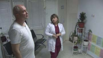 Лична лекарка от Разград се грижи за 8 800 пациенти