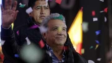 В Еквадор решават на референдум дали да ограничат броя на президентските мандати