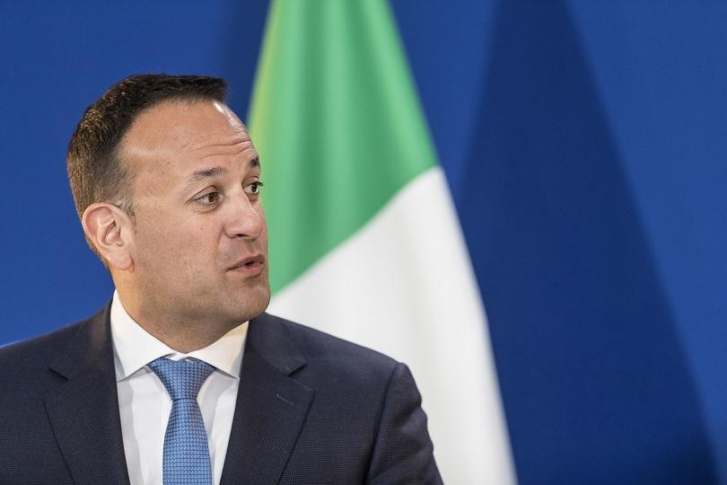 Лио Варадкар, премиер на Република Ирландия