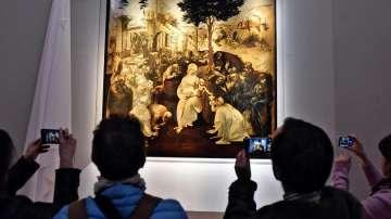 Галерия Уфици предупреди за прекалено комерсиализиране на  Леонардо да Винчи