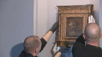 В Лувъра представят най-мащабната изложба, посветена на Леонардо да Винчи