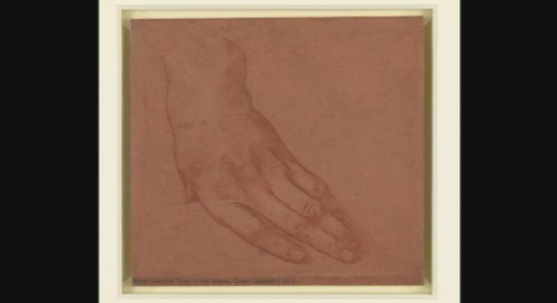 Изложба в Милано показва как Леонардо да Винчи стига до