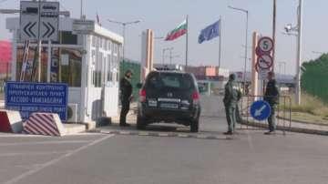 Повдигат обвинения за митничари от граничния пункт Лесово