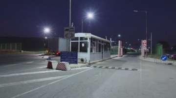 6 от 31 задържани на граничния пункт Лесово остават ареста