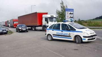 Няма задържани гранични полицаи при акцията на граничен пункт Лесово (ОБЗОР)