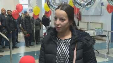 Летище София посрещна 6-милионния си пътник