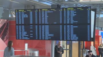 Извънредни мерки по летищата и пристанищата у нас заради коронавируса