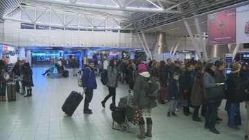 Какво да правим при проблем с авиокомпаниите?