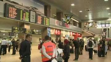Мерки за сигурност бавят пътниците по летищата в Европа