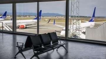 Приключи стачката на пилотите на скандинавската авиокомпания САС