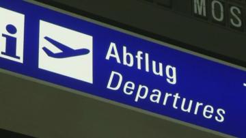 Стачка ще засегне над 300 полета в Германия днес