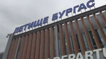 Летище Бургас ще изпълнява полети до 11 нови дестинации