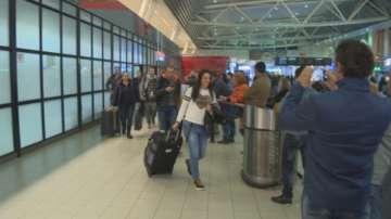 Летищният персонал в Берлин стачкува, очакват се големи нарушения на разписания