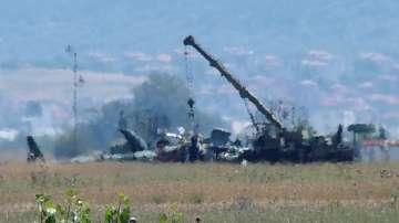 Загуба на рефлексите на пилотите е причина за катастрофата с вертолета Ми-17