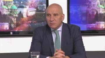 Хампарцумян: Най-интересното от доклада за фалита на КТБ все още е засекретено