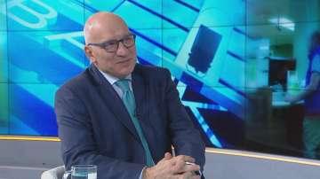 Хампарцумян: Няма да има драматично увеличение на лихвите по кредити през 2019