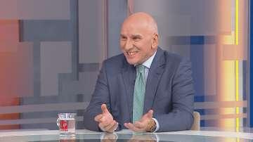 Левон Хампарцумян: Няма да видим втора криза като тази с КТБ