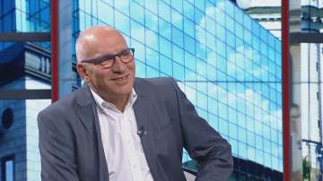 Левон Хампарцумян: Лихвите на депозитите би трябвало да покриват инфлацията