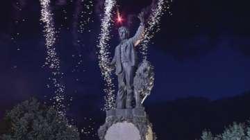 В Карлово отбелязаха 179-ата годишнина от рождението на Васил Левски