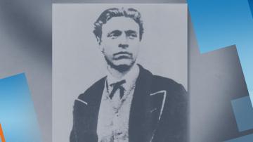 Възпоменателна церемония в Карлово в памет на Васил Левски
