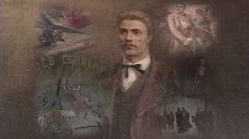 Карлово е център на честванията на 182 години от рождението на Васил Левски