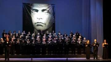 Софийската опера и балет почете Васил Левски с концерт на открита сцена