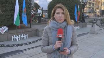 Столицата почита паметта на Васил Левски