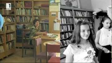 Левски в моя град, епизод 5:  Дяконът в с. Войнягово през разказа на три деца