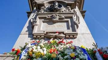 Продължават проявите по повод 147 години от гибелта на Васил Левски